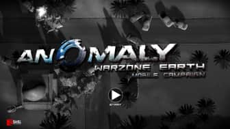 "In November 2011, the iOS version of ""Anomaly: Warzone Earth"" got one of the highest game ratings of all time."