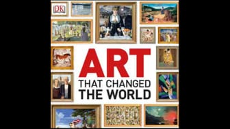 "At the #4 spot, ""Art That Changed the World"" is organized chronologically to impart a visual timeline of art movements from prehistoric to contemporary phases of abstract and figurative work."