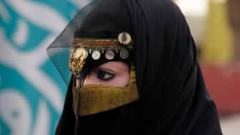 The Kingdom of Saudi Arabia has always been known for being rigid when it comes to women.