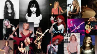 Marisa Meltzer reviews the role of women in rock music since the Riot Grrrl uprising.