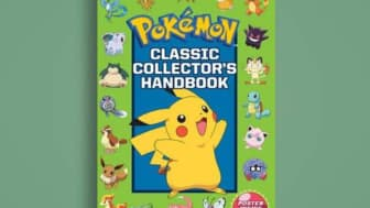 "Aspiring trainers can learn insider info with the ""Classic Collector's Handbook: An Official Guide to the First 151 Pokemon"" by Silje Watson."