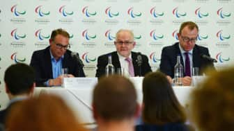The games are governed by the International Paralympic Committee, a non-profit organization in charge of regulating and supporting the Paralympics.