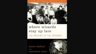 "Our #3 choice is ""Where Wizards Stay Up Late: The Origins Of The Internet,"" which goes back to the 1960s and the ARPANET program, and takes readers behind the scenes of the pivotal decisions and happy accidents that gave us the modern Internet."