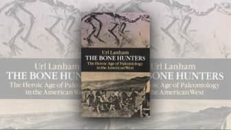 "At #2 is ""The Bone Hunters: The Heroic Age of Paleontology in The American West."""