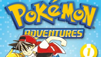 "Inspired by the popular Pokemon video games, ""Pokemon Adventures: Volume 1"" takes these well-loved creatures from the screen into the artistic pages of this action-packed graphic novel."