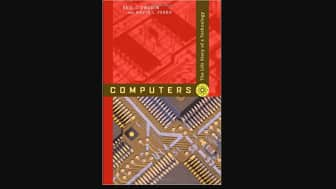 "Our #8 selection is ""Computers: The Life Story of a Technology."""
