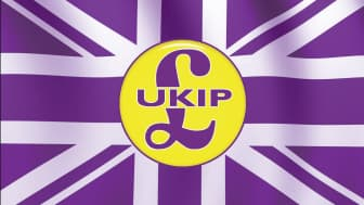 The UK Independence Party, or UKIP, was formed in 1993.