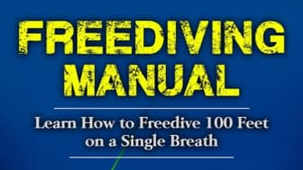 There are many other freediving books out there, but these are some of the best ones.