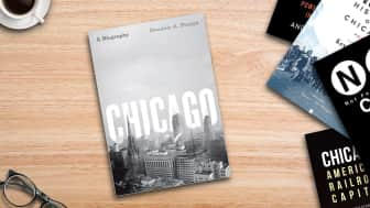 "What we have at #8 is ""Chicago: A Biography."""