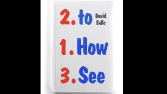 "Next, at #8 is ""How to See: Looking, Talking, and Thinking about Art."""