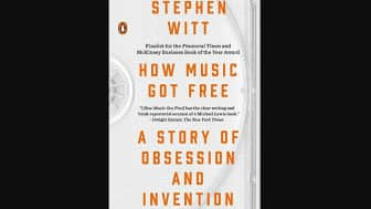 "In ""How Music Got Free: A Story of Obsession and Invention,"" Stephen Witt zeroes in on the key players who changed the business behind an entire art form."
