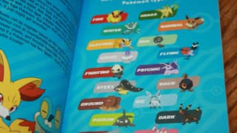 "The bestselling ""Pokemon Deluxe Essential Handbook"" offers all the facts and stats about Pokemon in one easy-to-read format, from name pronunciations to possible moves and Mega Evolution."