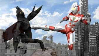 "It is considered a ""tokusatsu"" which means any live-action film or TV drama that features special effects."