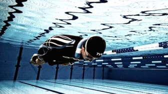 Another famous sport that involves freediving is competitive apnea.
