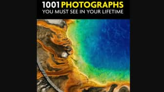 "#10: ""1,001 Photographs You Must See In Your Lifetime"" by Paul Lowe."