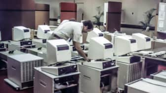 This department pioneered many of the technologies that would come to define the computer age, such as the laser printer and the graphical interface.