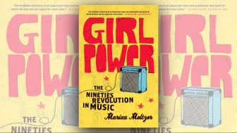 "Moving on with our list, #7 ""Girl Power: The Nineties Revolution in Music."""