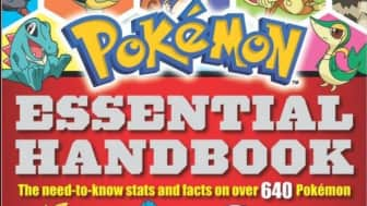 "Cris Silvestri's ""Pokemon: Essential Handbook"" is geared to reach out to fans of all ages, with the latest details on all 646 Pokemon, many of which come from the first five generations."