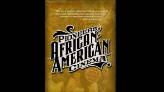It traces the development of African-American movies, presented in sequenced chronology.