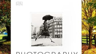 "#1: ""Photography: The Definitive Visual History"" by Tom Ang."