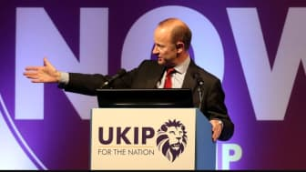 As dissatisfaction grew among voters in the 21st century, UKIP's appeal grew, until they became a major force in British politics.