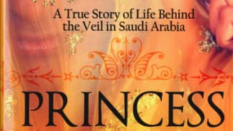 "The second is called ""Princess: A True Story of Life Behind the Veil in Saudi Arabia,"" a literary work by Jean P. Sasson."
