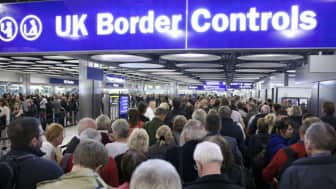 As European passport holders were allowed to work in England, the country saw an influx of immigrants, particularly from Spain, Bulgaria, and Poland.