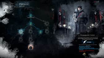 "Another popular game of 11 Bit Studios, ""Frostpunk,"" was announced in 2016 and released in April 2018."