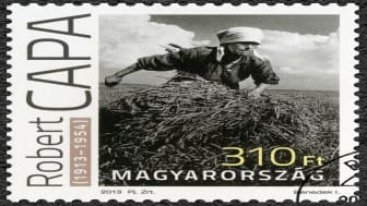 Hungary issued a gold coin and stamp in commemoration of his legacy.