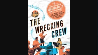 "Our #3 choice is ""The Wrecking Crew: The Inside Story of Rock and Roll's Best-Kept Secret"" by Kent Hartman."
