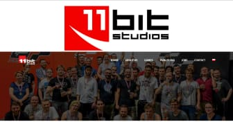 In 2009, a game development company known as 11 Bit Studios S.A. was established in Poland.