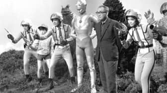 The TV show was produced by Tsuburaya Productions and had a total of 40 episodes, including a pre-premiere special which was shown on July 10, 1966.