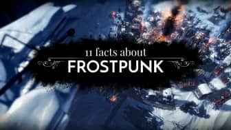 "In just over 66 hours, ""Frostpunk"" received 250,000 sales."