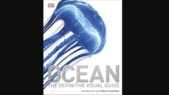 #9 is Ocean: The Definitive Visual Guide.