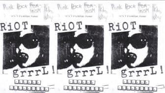 Despite the virtuous intentions and laudable causes of the Riot Grrrl movement, it has often been criticized by the media.