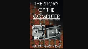 "The 754 pages of ""The Story of the Computer: A Technical and Business History"" offer a comprehensive examination of the advances in mathematics and engineering that are the building blocks of computing."