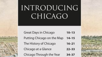 With detailed itineraries and destination highlights, this volume serves as a guide in discovering the Windy City.