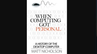 "Our #6 entry is ""When Computing Got Personal: A history of the desktop computer."""