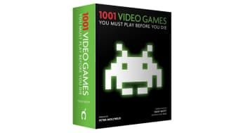 In the pages, Tony Mott presents a list of video games released between 1970 and 2010.