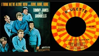 "Tommy James rose to fame with hits like ""I Think We're Alone Now,"" but he did so in an era where making it big meant getting your hands dirty."