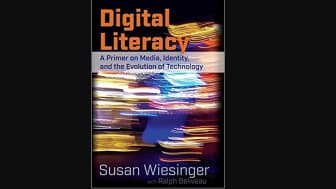 #4: Digital Literacy, by Susan Wiesinger.