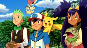 """The Official Adventure Guide: Ash's Quest from Kanto to Kalos"" by Simcha Whitehill lets its readers discover how Pokemon Master Ash Ketchum began his journey."