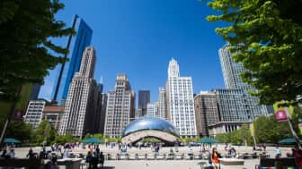 In October 2015, Millennium Park was named one of six Great Public Spaces by the American Planning Association.