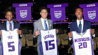 The Kings are one of the oldest continuously operated franchises in the NBA.