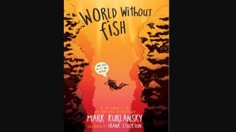 "#4: ""World Without Fish,"" by Mark Kurlansky."