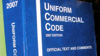 The Uniform Commercial Code, for example, has been widely adopted in the United States.