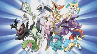 "Simcha Whitehill's ""Official Guide to Legendary and Mythical Pokemon"" keeps its readers entertained by combining basic info and fun facts about these rare and powerful creatures, different than those in regular guide books."