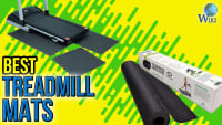 Top 7 Treadmill Mats of 2017 | Video Review