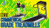 Top 6 Commerical Grade Treadmills of 2017 | Video Review