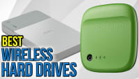 Top 8 Wireless Hard Drives of 2017 | Video Review